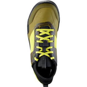 Shimano SH-GR701 Chaussures, yellow